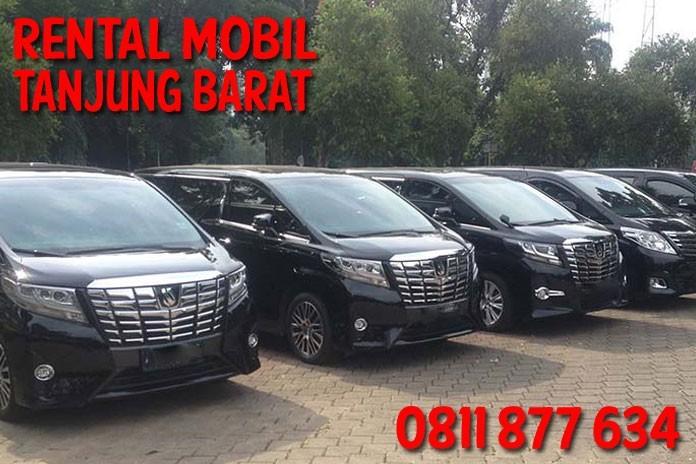 Jasa Rental Mobil Tanjung Barat Jagakarsa Sewa Harian Bulanan Harga Murah