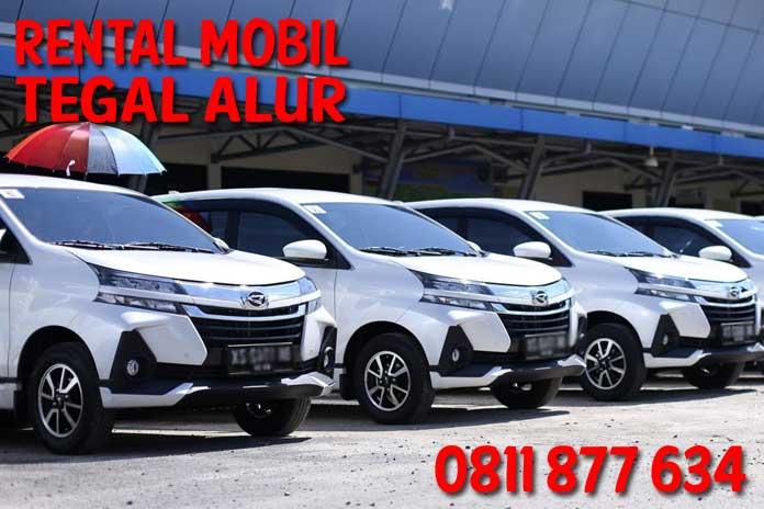 Jasa Rental Mobil Tegal Alur Sewa Harian Gratis Sopir Harga Murah