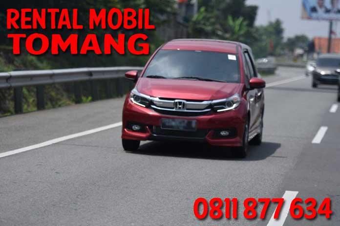 Jasa Rental Mobil Tomang Sewa Harian Gratis Sopir Harga Murah