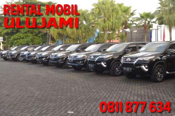 Jasa Rental Mobil Ulujami Pesanggrahan Sewa Harian Bulanan Harga Murah