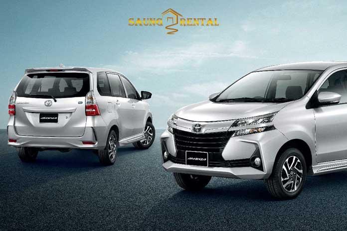 Rental Mobil Avanza Murah dan Terpercaya di Jakarta