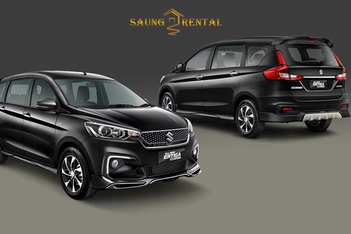 Rental Mobil Ertiga Jakarta Unit Terbaik Harga Bersaing