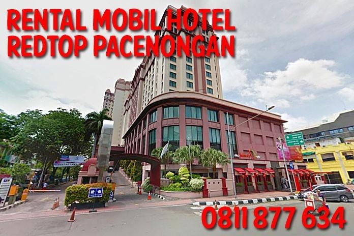 Sewa Rental Mobil dekat Hotel Redtop Jakarta Unit Lengkap Harga Murah