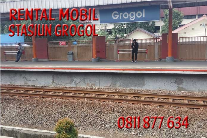 Sewa Rental Mobil di Stasiun Grogol Harga Murah Unit Lengkap Free Driver