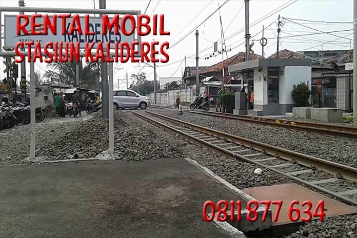 Sewa Rental Mobil di Stasiun Kalideres Harga Murah Unit Lengkap Free Driver