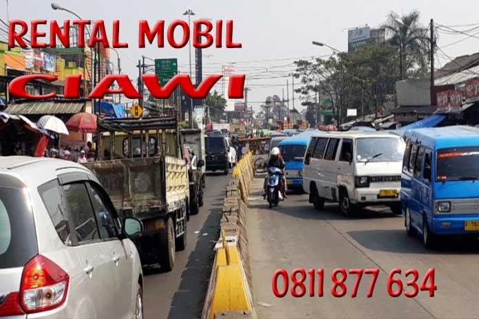 rental mobil ciawi