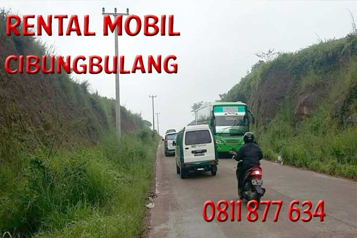 rental mobil cibungbulang