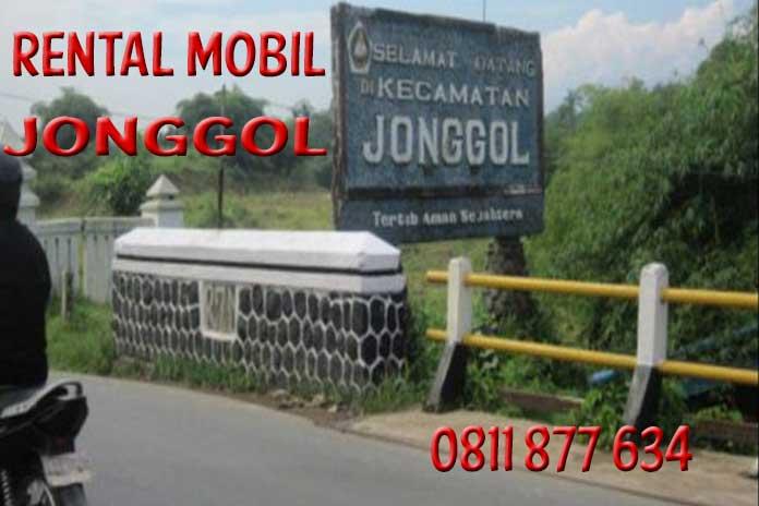 rental mobil jonggol