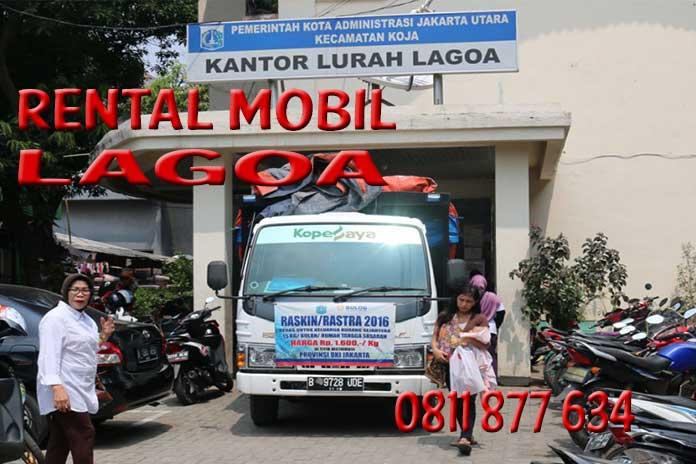 rental mobil lagoa