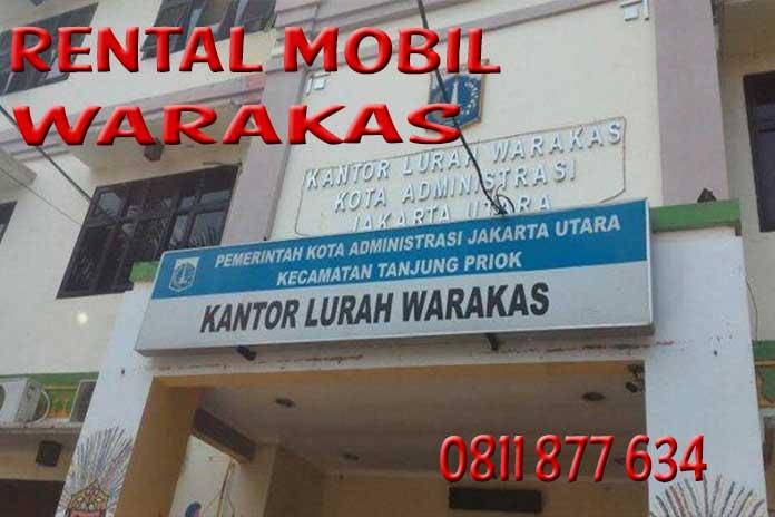 rental mobil warakas