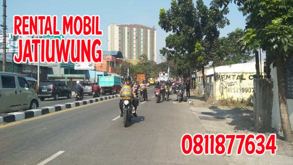 Daftar Harga Rental Mobil Jatiuwung Sewa Harian Gratis Supir