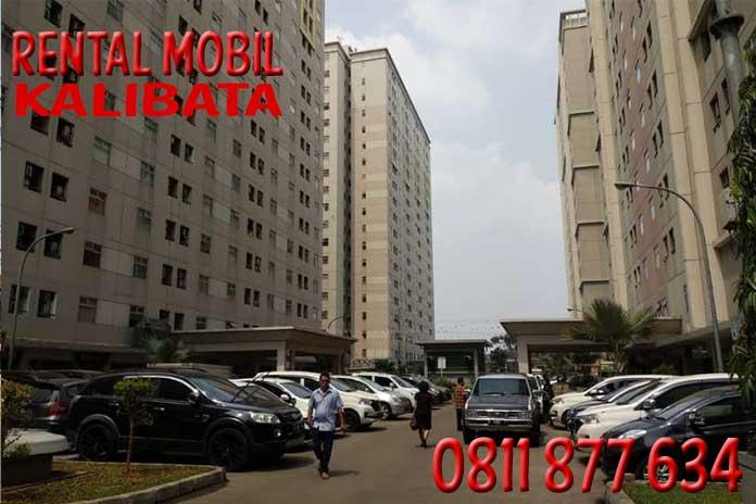 Daftar Harga Rental Mobil Kalibata Sewa Harian Gratis Supir