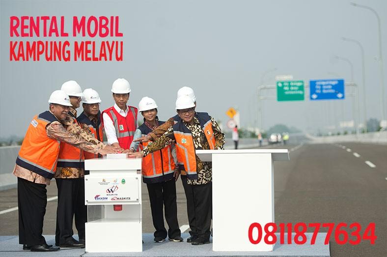 Jasa Rental Mobil Cipinang Melayu Sewa Harian Gratis Sopir Harga Murah