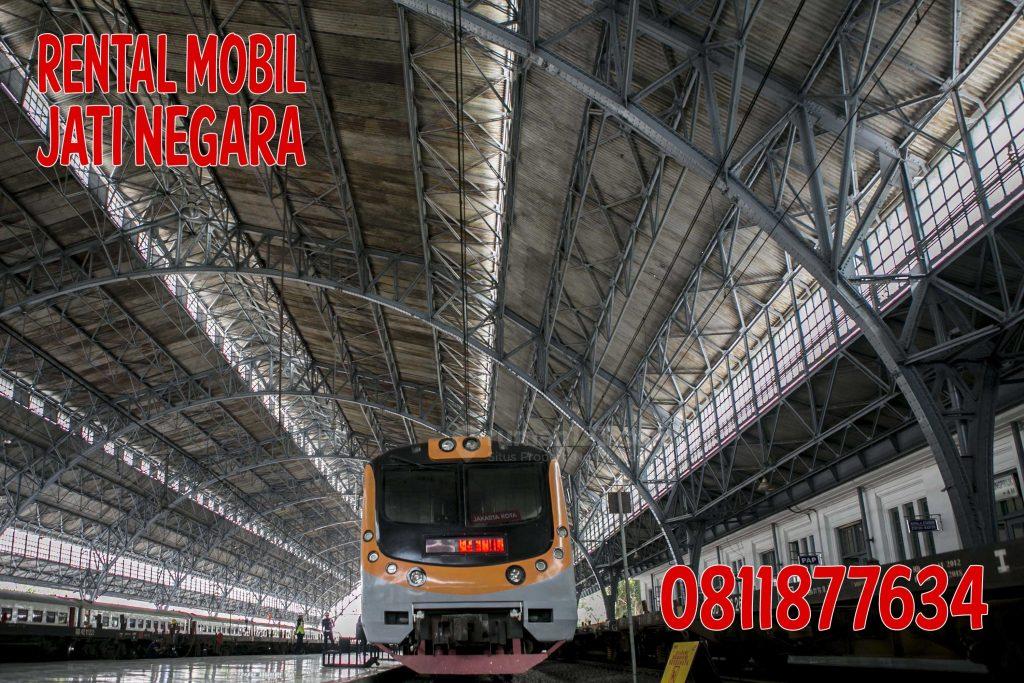Jasa Rental Mobil Jatinegara Sewa Harian Gratis Sopir Harga Murah
