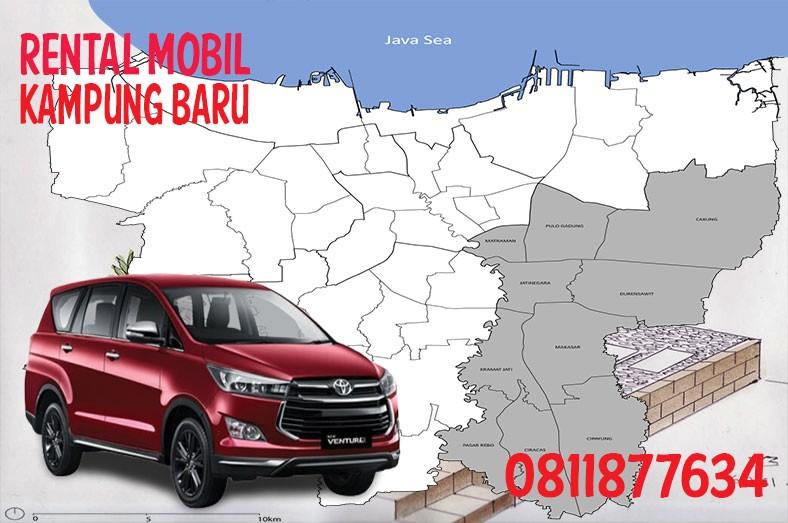 Jasa Rental Mobil Kampung Baru Sewa Harian Gratis Sopir Harga Murah