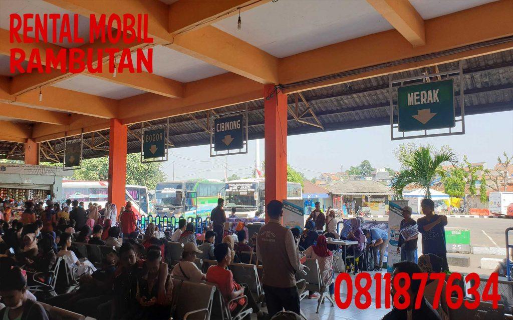 Jasa Rental Mobil Rambutan Sewa Harian Gratis Sopir Harga Murah
